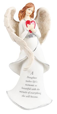 Angel - Daughter Figurine