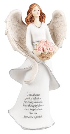 Angel - Someone Special Figurine