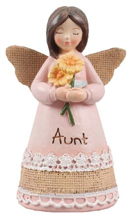 AUNT Message Angel