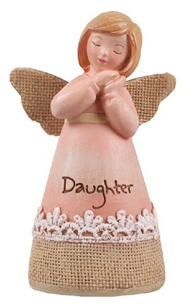 DAUGHTER Message Angel