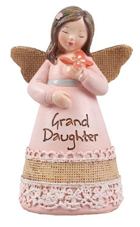 GRANDDAUGHTER Message Angel