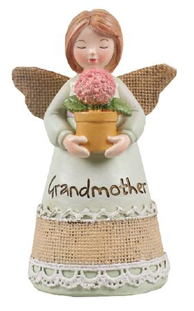 GRANDMOTHER Message Angel