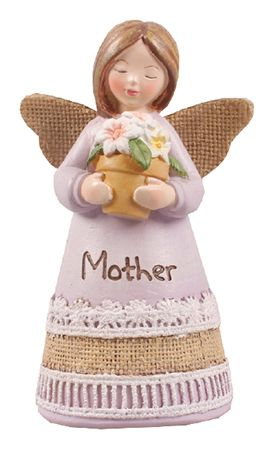 MOTHER Message Angel