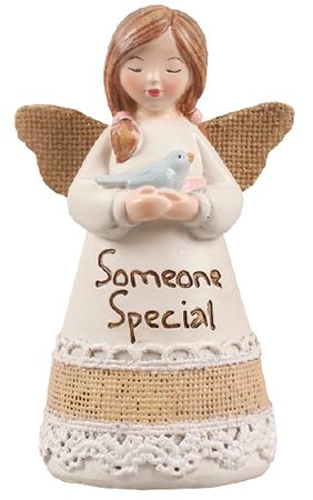 SOMEONE SPECIAL Message Angel