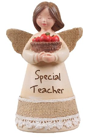 TEACHER Message Angel
